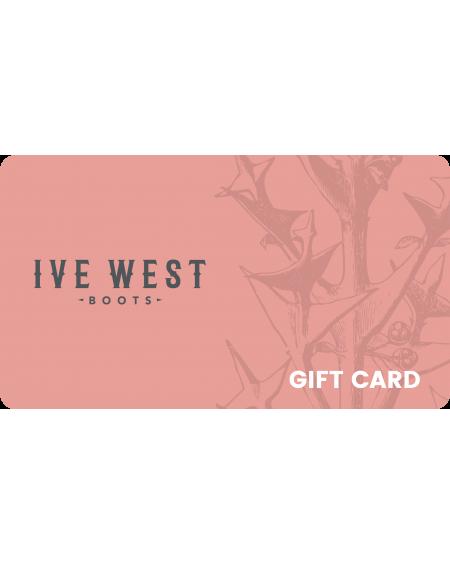 Gift Card - $25